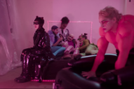 """Video: Fever Ray – """"IDK About You"""""""