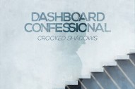 Review: Dashboard Confessional's <i>Crooked Shadows</i> Is a Hesitant Embrace of Contemporary Pop
