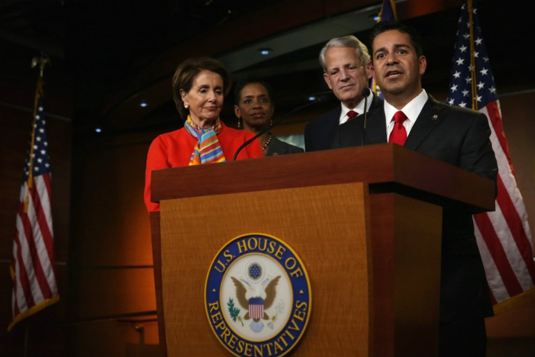 DCCC Email: Democrats Warned Not to Politicize Las Vegas Shooting