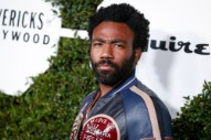 <em>New Yorker</em>: Chevy Chase Regularly Made Racist Cracks in Between His <i>Community</i> Scenes With Donald Glover