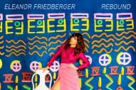 "Eleanor Friedberger Announces New Album <i>Rebound</i>, Releases ""In Between Stars"""