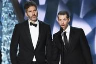 <i>Game of Thrones</i> Creators to Helm New <i>Star Wars</i> Film Series