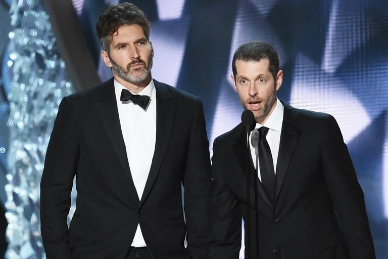 Game of Thrones creators get Star Wars movie
