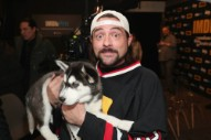 "Watch Kevin Smith Describe His ""Massive Heart Attack"" in Video Shot in Hospital"