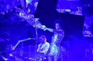 "Arcade Fire's Win Butler and Régine Chassagne, Preservation Hall Horns, & RAM – ""Ann Ale! (Let's Go!)"""
