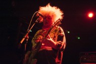 The Melvins Announce New Album and North American Tour