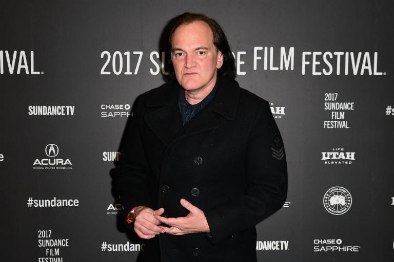 Quentin Tarantino Apologizes for Defending Polanski on Stern