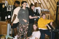 """Turnstile Announce U.S. Tour, Release """"I Don't Wanna Be Blind"""""""