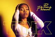 Stream Tink's New EP <i>Pain & Pleasure</i>