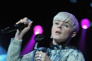 Red Bull Music Festival NY 2018 Lineup: Robyn, John Maus, Fever Ray, Oneohtrix Point Never, and More