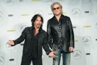Hall & Oates Release Their First New Original Song in 14 Years, But It's With Train