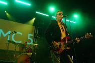 Wayne Kramer Announces MC5 <em>Kick Out the Jams</em> 50th Anniversary Tour