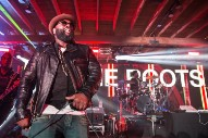 The Roots' SXSW Show Canceled After Bomb Threat [UPDATE]