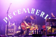 """The Decemberists – """"Once in My Life"""""""