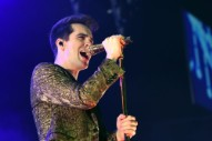 "Here Are the Lyrics to Panic! At the Disco's ""High Hopes"""