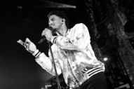 Report: Trey Songz Surrenders to Police on Domestic Violence Charge