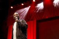 Hannibal Buress Mic Cut After Joking About Sexual Abuse at Catholic University Show