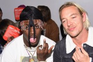 "Diplo – ""Worry No More"" ft. Santigold & Lil Yachty"