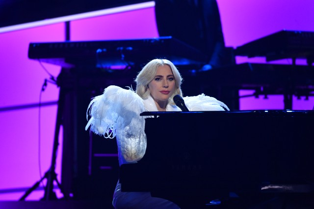 60th Annual GRAMMY Awards - I'm Still Standing: A GRAMMY Salute To Elton John - Show