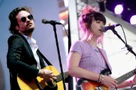 Father John Misty, Waxahatchee, Thee Oh Sees Performing at Kurt Vonnegut Conference