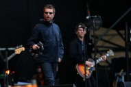 Liam Gallagher Announces North American Tour With Richard Ashcroft