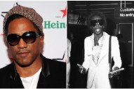 Q-Tip Is Playing Miles Davis in a New Play by Nelson George