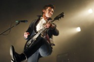 Arctic Monkeys Announce New Album <i>Tranquility Base Hotel & Casino</i>