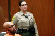 Suge Knight's Murder Trial Date Has Been Set: Report
