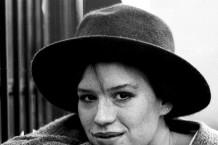 Portrait Of Molly Ringwald