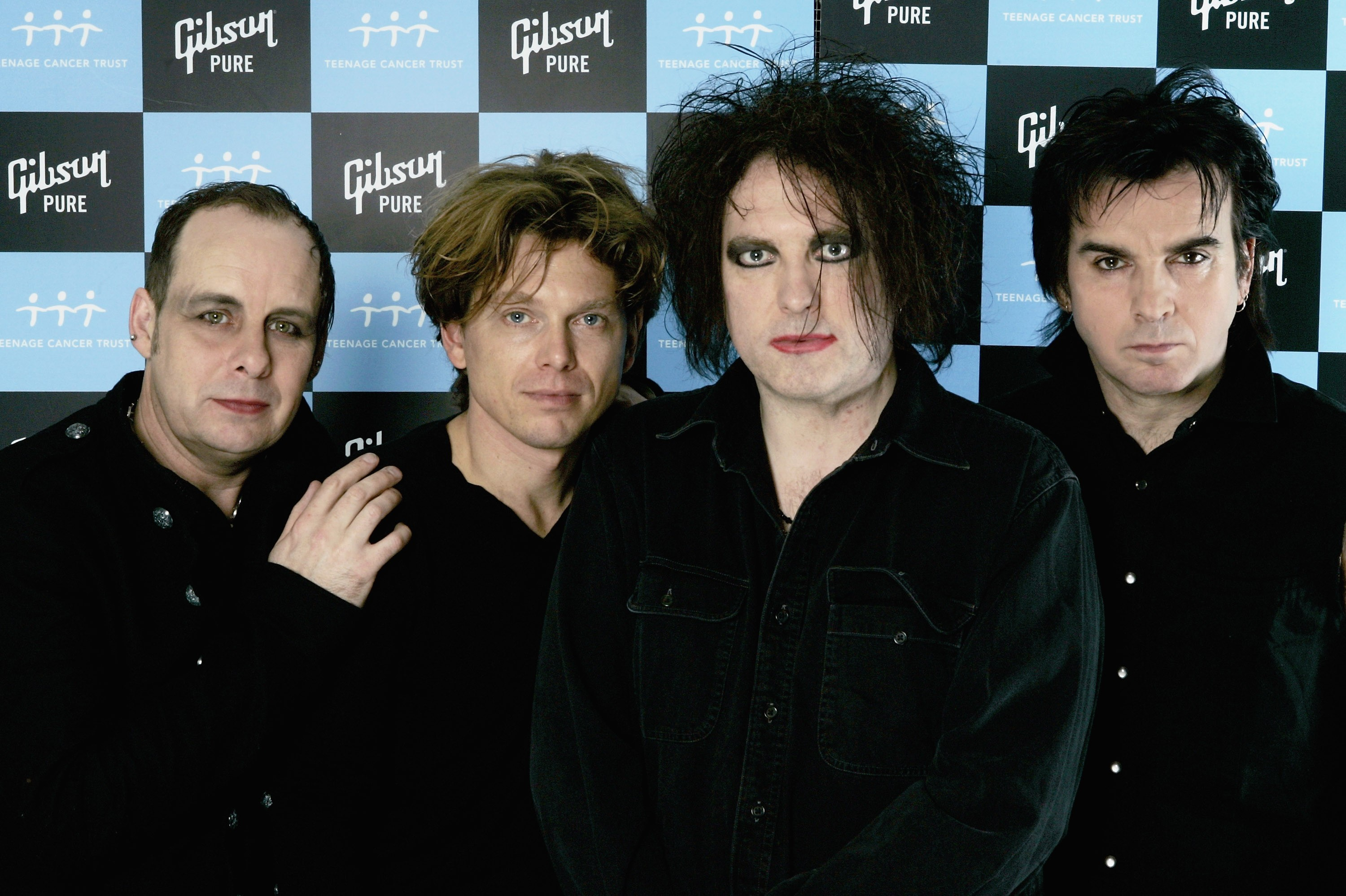 Teenage Cancer Trust: The Cure