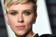 "Scarlett Johansson Announces New EP with Pete Yorn, Shares ""Bad Dreams"""