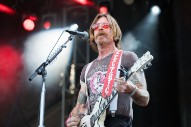 Eagles of Death Metal Frontman Jesse Hughes Apologizes for Parkland Protestor Remarks