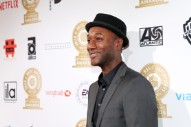 "Aloe Blacc Remembers Avicii: ""It Hurts So Bad That He's Gone"""