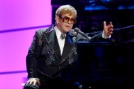 Elton John to Host Coronavirus Benefit Special on Fox Featuring Billie Joe Armstrong, Billie Eilish and More