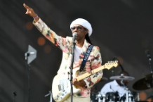 Nile Rodgers Says New Chic Album to Feature Debbie Harry, Bruno Mars, Haim and More