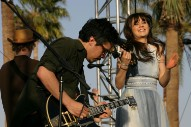 """She & Him – """"She Gives Her Love To Me"""" and """"He Gives His Love To Me"""""""