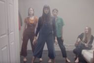 """Video: The Weather Station – """"Impossible"""""""