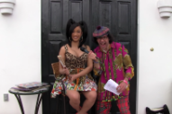 Watch Cardi B's Interview With Nardwuar at Coachella