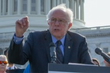 Bernie Sanders: Cardi B Is Right About Social Security