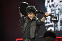"Billie Joe Armstrong on Green Day Breakup Rumors: ""Shut the Fuck Up"""