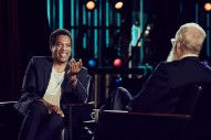 The Best, Worst, and Funniest Moments From Jay-Z's Interview With David Letterman