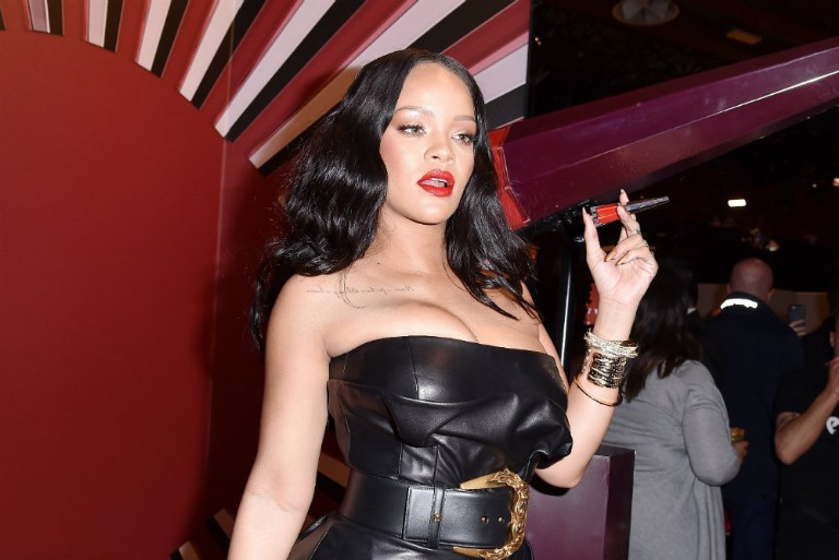 Time's 100 Most Influential People List Includes Rihanna, Cardi B, Donald Trump