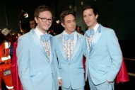 The Lonely Island Debut a New Song in Pasadena, CA: Watch