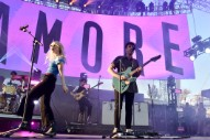 """Watch Paramore Perform """"Rose-Colored Boy"""" on <i>Colbert</i>"""