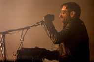 Nine Inch Nails Announce New Album <i>Bad Witch</i>, U.S. Tour With Jesus and Mary Chain