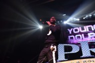 Young Dolph Brings Former Duke Baristas On Stage at Rolling Loud, Gives Them Each $20K