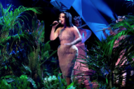 Watch Björk's First TV Performance in 8 Years on <i>Later…With Jools Holland</i>