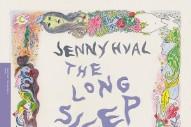 Stream Jenny Hval's New EP <i>The Long Sleep</i>