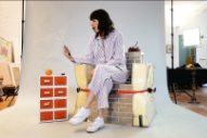 """Eleanor Friedberger Announces Tour Dates, Releases """"Everything"""" Video"""