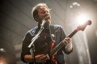 Frightened Rabbit's Scott Hutchison Remembered by Belle & Sebastian, Snow Patrol, the National, and More